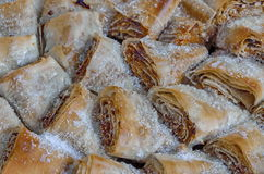 Free Traditional Bulgarian Pumpkin Pastry - Banitza Royalty Free Stock Photography - 67914147