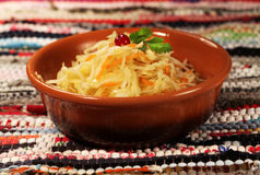 Free Traditional Cabbage, Locale Food Of Russia Royalty Free Stock Images - 93804499