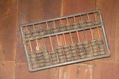 Traditional calculator Stock Photos