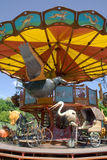 Traditional carousel Stock Photo