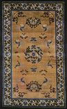 Traditional carpet pattern material texture Stock Photo