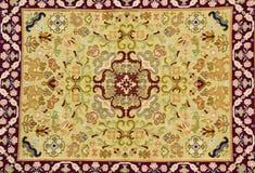 Traditional carpet , portuguese manufacture. Traditional carpet of portuguese manufacture Stock Photos
