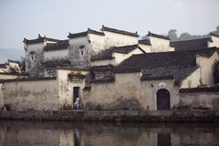 Traditional Chinese Ancient Architecture Royalty Free Stock Photo