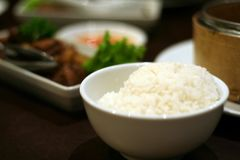 Traditional chinese cuisine Royalty Free Stock Image