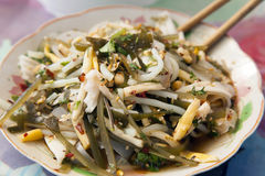Traditional Chinese Cuisine Stock Photos
