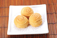 Traditional Chinese Dimsum Royalty Free Stock Images