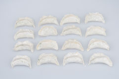 Traditional Chinese dumplings Stock Photography