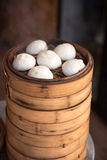 traditional chinese food sold at a food stall in the old town of Stock Photo
