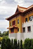 Traditional Chinese House Royalty Free Stock Photography