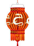 Traditional Chinese lantern Royalty Free Stock Photo
