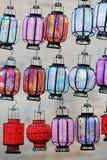 Chinese lantern Royalty Free Stock Images