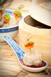Traditional Chinese Meal Royalty Free Stock Image