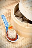 Traditional Chinese meal Royalty Free Stock Images