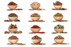 Traditional Chinese Medicine Stock Photography