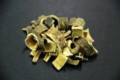 Traditional Chinese Medicine - Hehuan pi(cortex albiziae) Royalty Free Stock Images