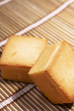 Traditional Chinese moon cakes Stock Photography