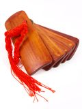 Traditional Chinese music instrument Royalty Free Stock Photo