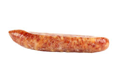 Traditional Chinese Sausages Royalty Free Stock Images