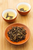 Traditional chinese tea Stock Photography