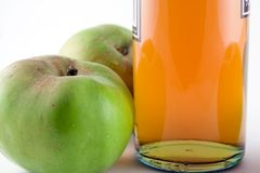 Traditional Cider Stock Images