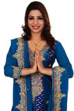 traditional clothing Stock Photography