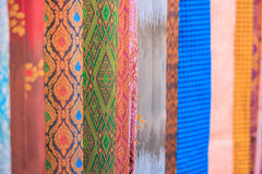 Traditional cloths Royalty Free Stock Image