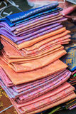 Traditional cloths Royalty Free Stock Photos