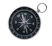Traditional compass Stock Images