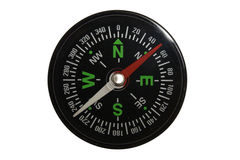 Traditional Compass Royalty Free Stock Photography