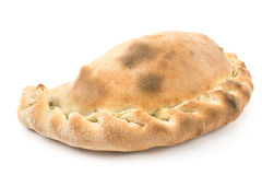 Traditional cornish pasty Stock Image