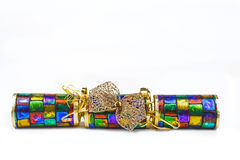 Traditional Cracker Royalty Free Stock Images