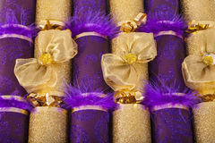 Traditional Crackers Royalty Free Stock Image
