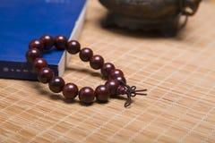 Buddhist ornaments Royalty Free Stock Photo
