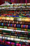 Traditional crafts and weaving Royalty Free Stock Image