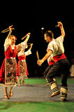 Traditional dance - Bulgaria Stock Photos