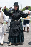 Traditional dance, Tenerife, Spain Stock Photography