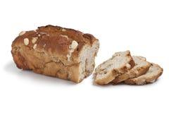Traditional dutch sugar bread Royalty Free Stock Photo
