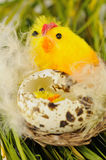 Traditional Easter decoration Royalty Free Stock Photography