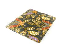 Traditional Ethnic Indonesia Batik Pattern from Java Javanese Royalty Free Stock Images