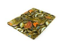 Traditional Ethnic Indonesia Batik Pattern from Java Javanese Royalty Free Stock Image