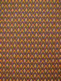 Traditional fabric. Beautiful traditional fabric Thai design Stock Photography