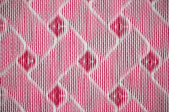 Traditional fabric Stock Photography
