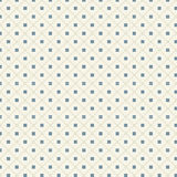 Traditional Fair Isle Pattern. Royalty Free Stock Image