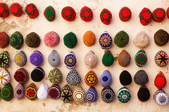 Traditional fes in Marocco Stock Photos