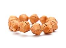Traditional finnish bracelet Stock Images