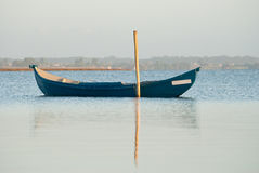 Traditional fishing boat Royalty Free Stock Photo