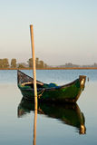 Traditional fishing boat Royalty Free Stock Photos
