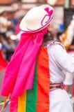 Proud Indigenous Woman  Royalty Free Stock Photos