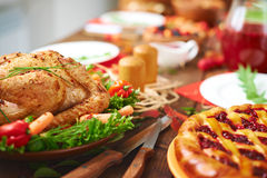 Traditional food Stock Photo