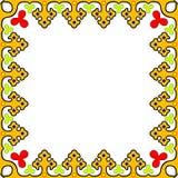 Traditional frame Stock Photos